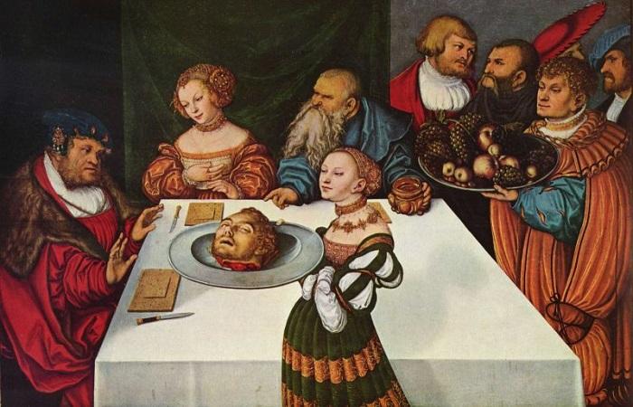 Пироги с лилипутами и убийство цветами: Как изощрялись на пирах в давнем и недавнем прошлом